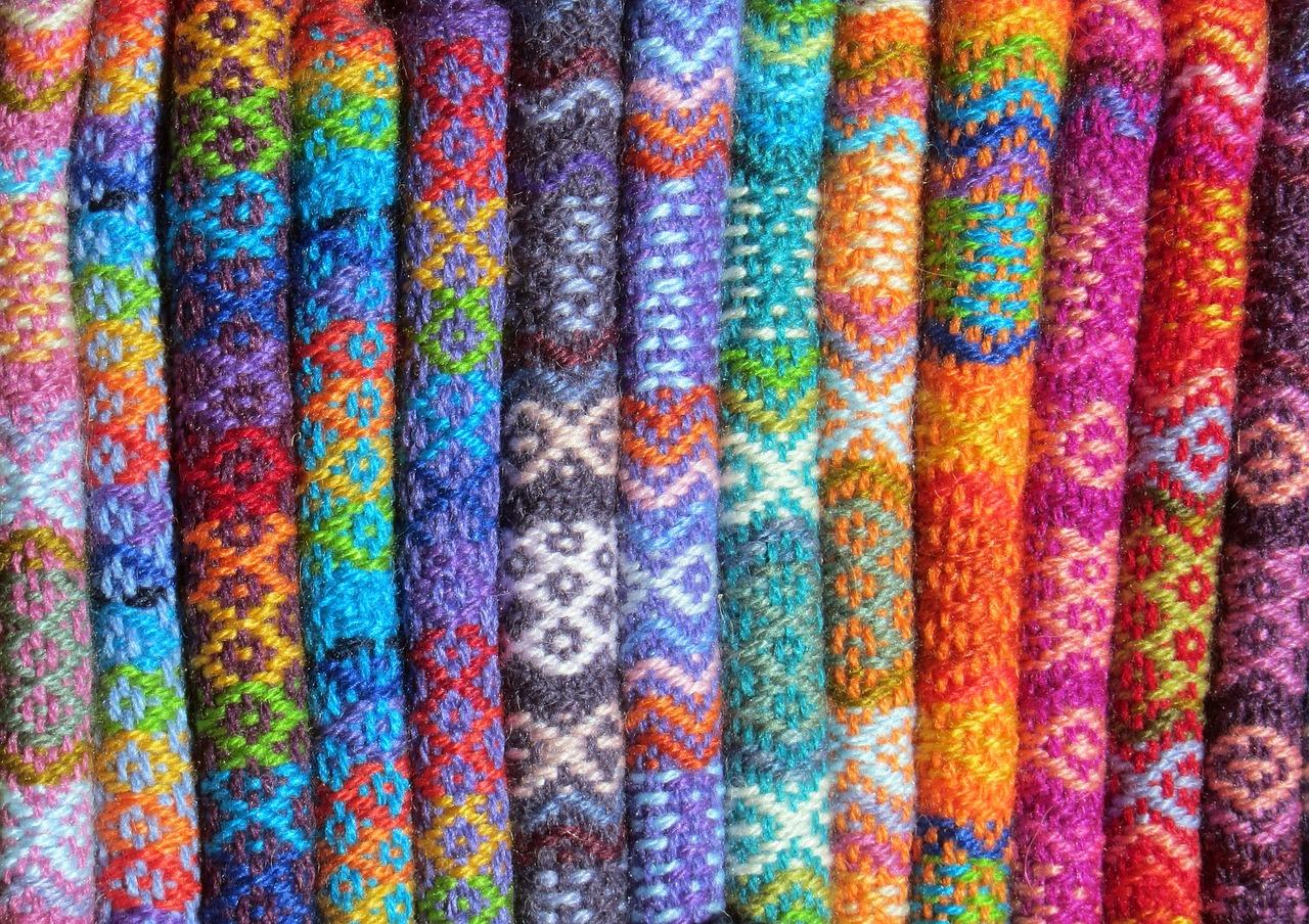 Textile Fabric Formation - Textile School