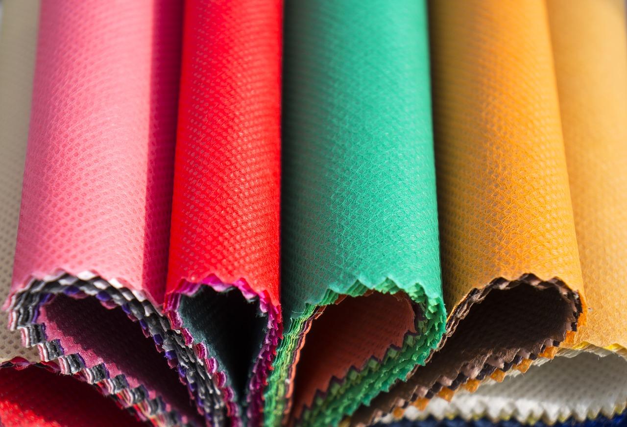 Non-Woven Fabrics - Textile School